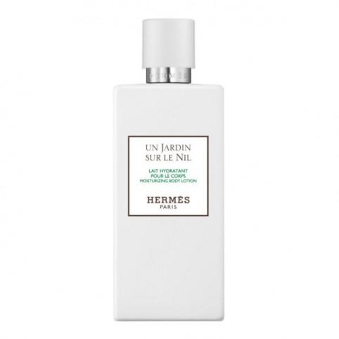 Hermes un jardin sur le nil body lotion 200ml - HERMES. Perfumes Paris