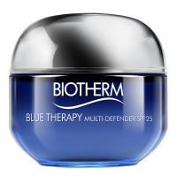 Biotherm Blue Therapy Multi Defender SPF25 Piel Normal o Mixta - BIOTHERM. Comprar al Mejor Precio y leer opiniones
