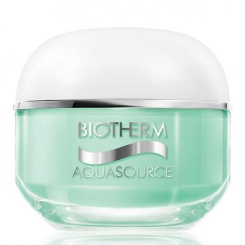 Aquasource Gel Pieles Normales-Mixtas - BIOTHERM. Perfumes Paris