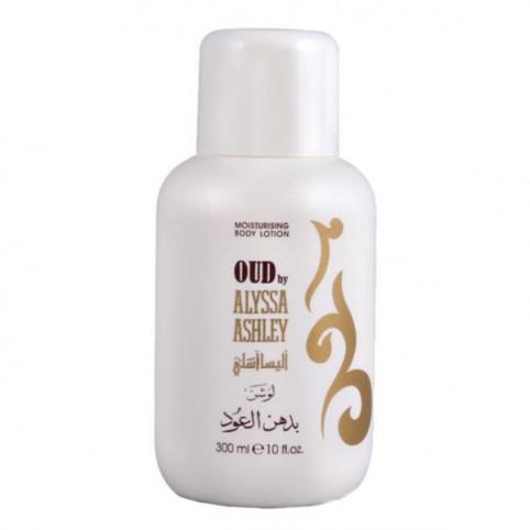 Alyssa ashley oud body lotion - ALYSSA ASHLEY. Perfumes Paris