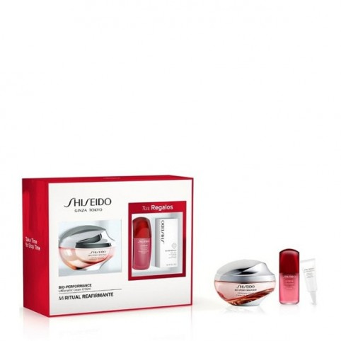 Set Shiseido Bio-Performance LiftDynamic - SHISEIDO. Perfumes Paris