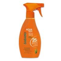 Babaria Sol Aqua Bronceadora Aloe SPF-15  - BABARIA. Comprar al Mejor Precio y leer opiniones