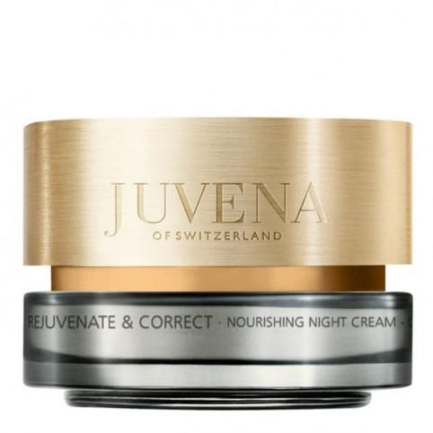 Juvena Rejuvenate Crema Noche piel normal/seca - JUVENA. Perfumes Paris