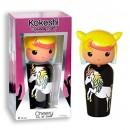 Kokeshi by Jeremy Scott Cheery EDT