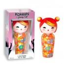 Kokeshi by Jeremy Scott Litchee EDT