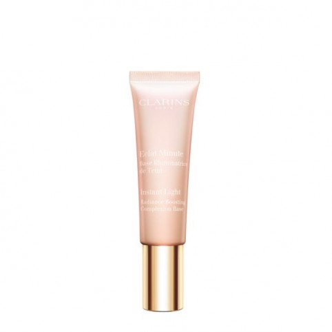 ROSE Clarins Base Iluminadora y Embellecedora - CLARINS. Perfumes Paris