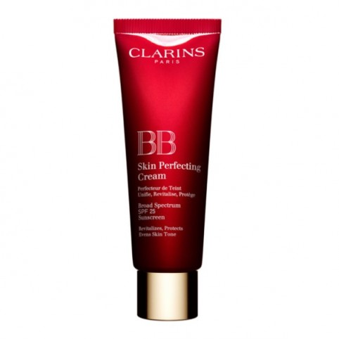 Clarins BB Skin Perfecting Cream SPF25 - CLARINS. Perfumes Paris
