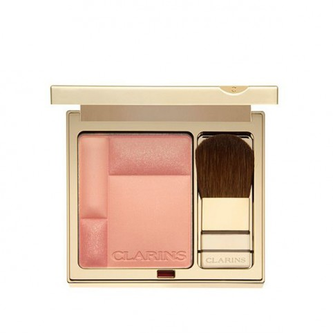SOFT PEACH Colorete Blush Prodige - CLARINS. Perfumes Paris