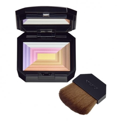 Shiseido 7 Lights Powder Illuminator - SHISEIDO. Perfumes Paris