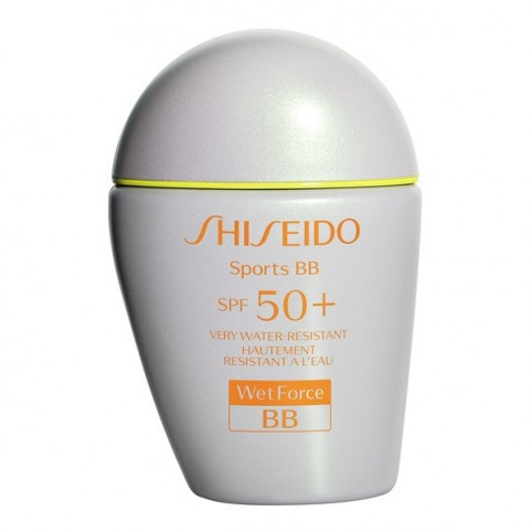 Shiseido Sports BB Cream SPF50+ - SHISEIDO. Perfumes Paris