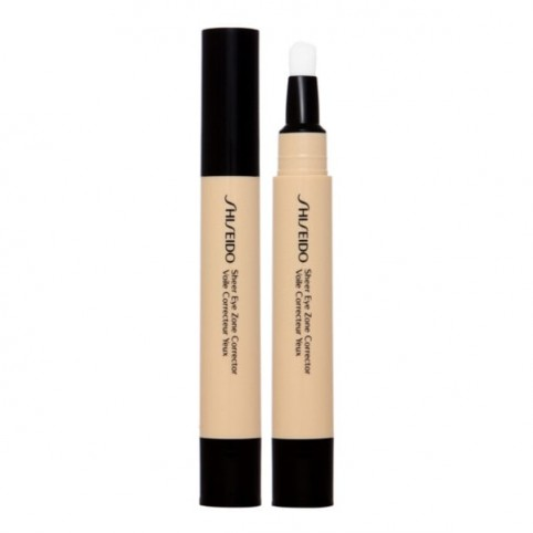 Shiseido Sheer Eye Zone Corrector - SHISEIDO. Perfumes Paris