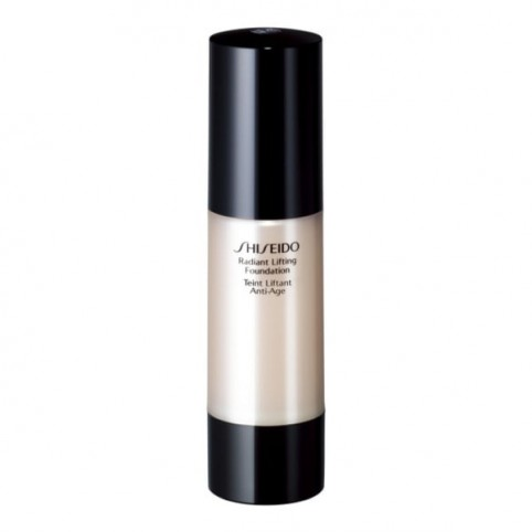 Shiseido Radiant Lifting Foundation SPF15 - SHISEIDO. Perfumes Paris