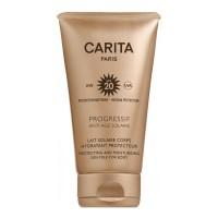 Carita Leche Solar Corporal Antiedad SPF20 - CARITA. Comprar al Mejor Precio y leer opiniones