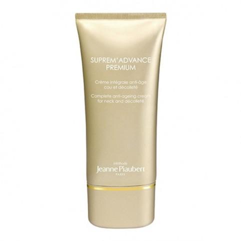 Suprem'Advance Premium Crema Anti-Edad Cuello/Escote - JEANNE PIAUBERT. Perfumes Paris