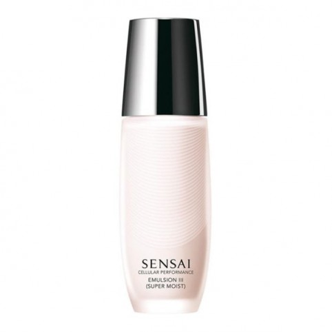 Sensai Cellular Performance Emulsion III (Super Moist) - SENSAI. Perfumes Paris