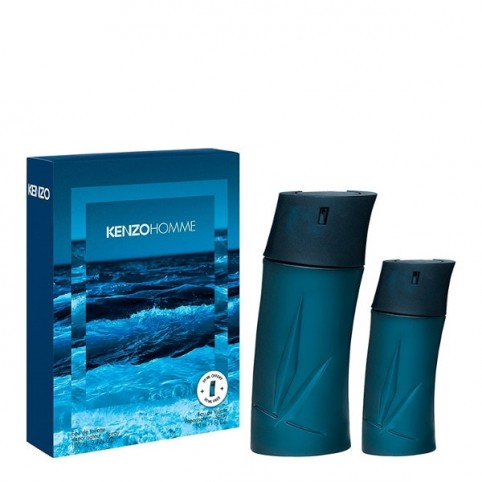 Set Kenzo pour Homme EDT - KENZO. Perfumes Paris