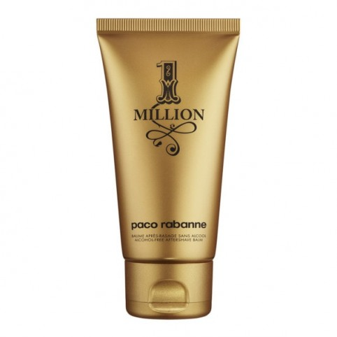 One million After Shave Balm - PACO RABANNE. Perfumes Paris