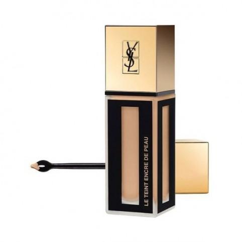 BR50 YSL Teint Encre de Peau Foundation - YVES SAINT LAURENT. Perfumes Paris