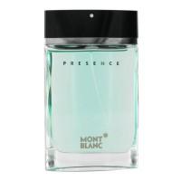 Montblanc Presence Men EDT - MONTLBANC. Comprar al Mejor Precio y leer opiniones