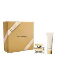 Set Dolce & Gabbana The One EDP - DOLCE & GABBANA. Comprar al Mejor Precio y leer opiniones