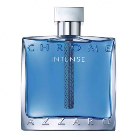 Azzaro Chrome Intense EDT - AZZARO. Perfumes Paris