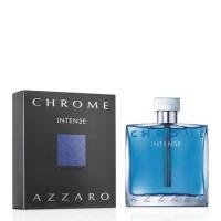 Azzaro Chrome Intense EDT - AZZARO. Comprar al Mejor Precio y leer opiniones