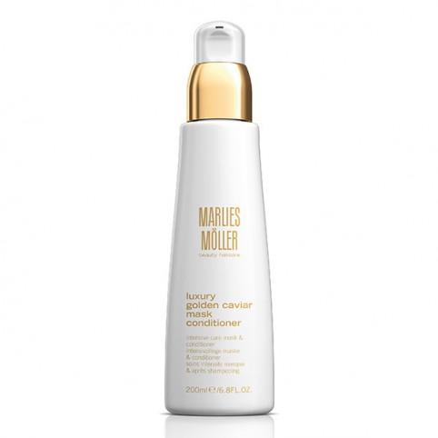 Marlies Moller Golden Caviar Acondicionador - MARLIES MOLLER. Perfumes Paris