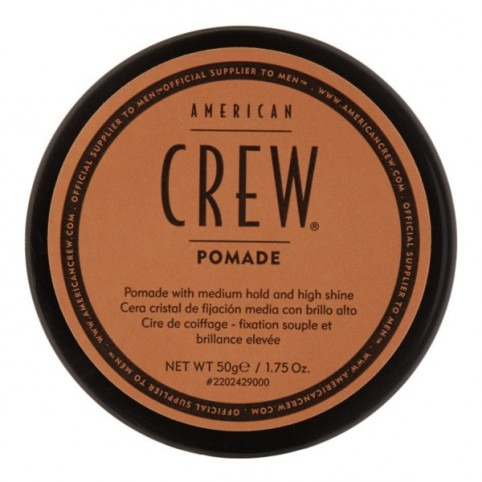 American Crew Pomade - AMERICAN CREW. Perfumes Paris