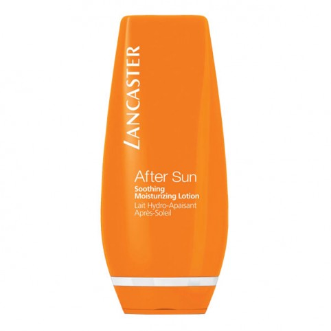 Lancaster sun after sun moisturizing lotion 125ml - LANCASTER. Perfumes Paris