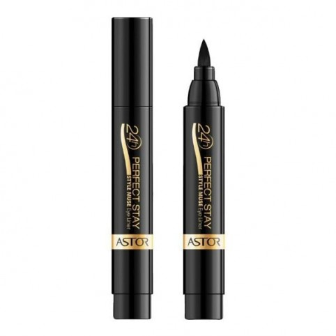 Astor Perfect Stay Muse Eyeliner 2x1 - ASTOR. Perfumes Paris