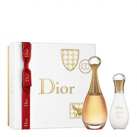 Set J'Adore EDP 50ml - DIOR. Perfumes Paris
