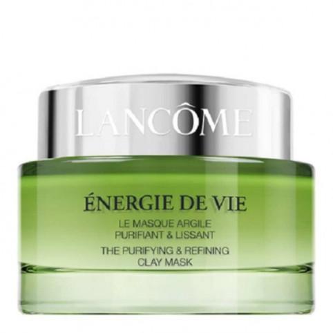 Lancôme Énergie de Vie Green Clay Mask - LANCOME. Perfumes Paris