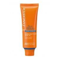 Lancaster Sun Beauty Face Comfort Touch Cream SPF50 - LANCASTER. Comprar al Mejor Precio y leer opiniones