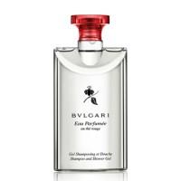 Bvlgari au Thé Rouge Gel & Shampoo - BVLGARI. Comprar al Mejor Precio y leer opiniones