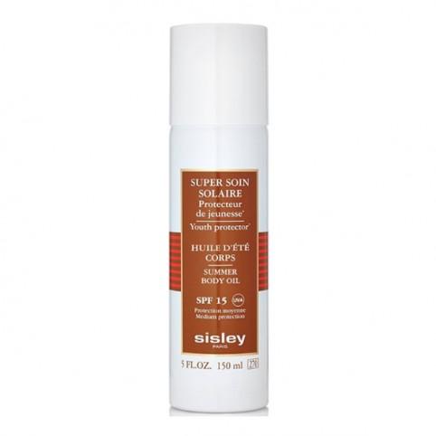 Sisley Aceite Solar Corporal SPF15 - SISLEY. Perfumes Paris