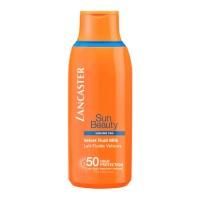 Lancaster Sun Beauty Velvet Fluid Milk SPF50 - LANCASTER. Comprar al Mejor Precio y leer opiniones