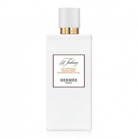 Hermès 24 Faubourg Body Lotion - HERMES. Perfumes Paris