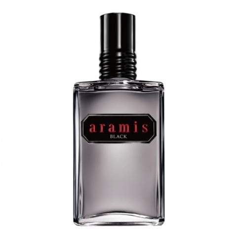 Aramis Black EDT - ARAMIS. Perfumes Paris