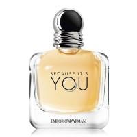Emporio Armani Beacause It's You EDP - ARMANI. Comprar al Mejor Precio y leer opiniones