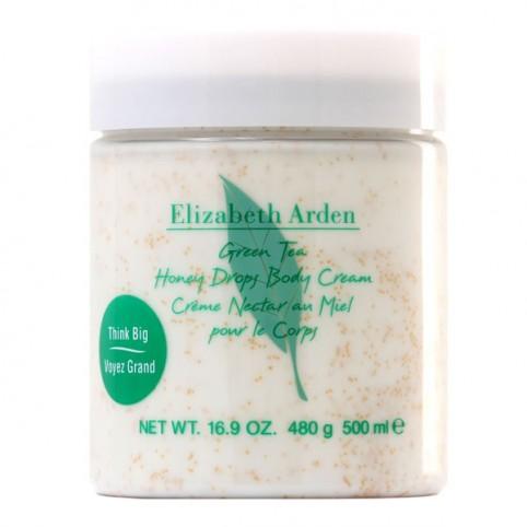 Green Tea Honey Drops Dody Cream - ELIZABETH ARDEN. Perfumes Paris