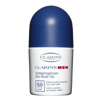Clarins Men Desodorante Antitranspirante Roll On - CLARINS. Comprar al Mejor Precio y leer opiniones