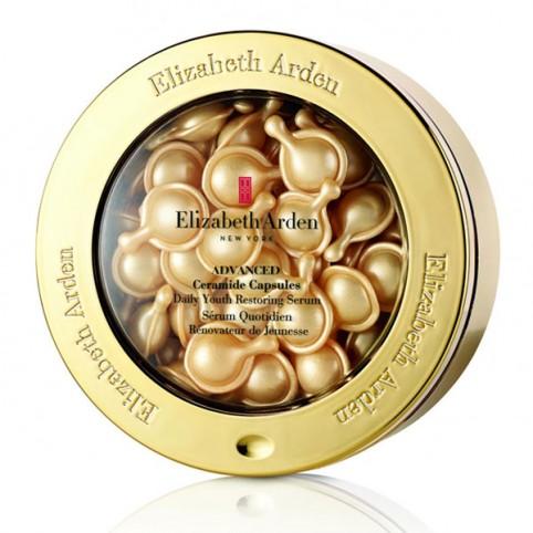 Arden ceramide 60 capsulas ultra reparadora ojos - ELIZABETH ARDEN. Perfumes Paris
