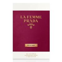 Prada La Femme Intense EDP - PRADA. Comprar al Mejor Precio y leer opiniones