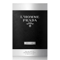 Prada L'Homme Intense EDP - PRADA. Comprar al Mejor Precio y leer opiniones