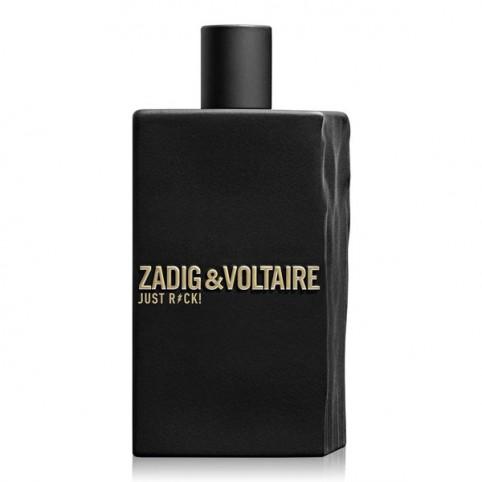 Zadig & Voltaire Just Rock Pour Lui EDT - ZADIG & VOLTAIRE. Perfumes Paris