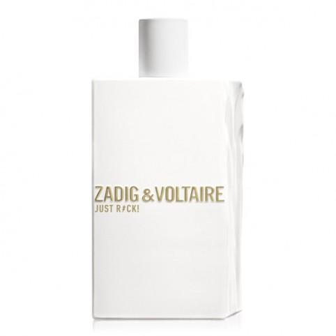Zadig & Voltaire Just Rock Pour Elle EDP - ZADIG & VOLTAIRE. Perfumes Paris