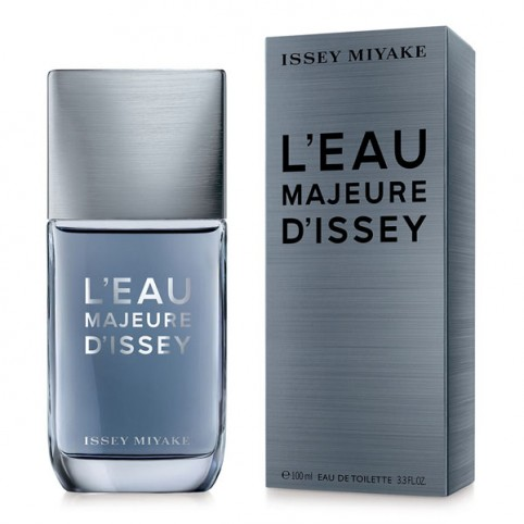 L'Eau D'Issey Majeure Pour Homme EDT - ISSEY MIYAKE. Perfumes Paris