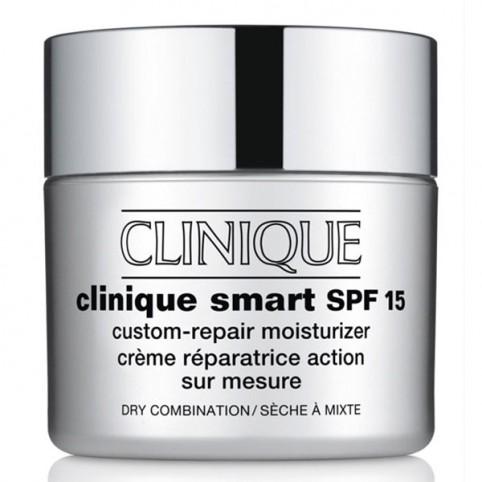 Clinique Smart Crema SPF15 - CLINIQUE. Perfumes Paris