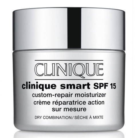 Clinique Smart Crema SPF15 - CLINIQUE. Perfumes Paris