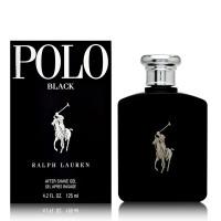 Polo Black After Shave Gel - RALPH LAUREN. Comprar al Mejor Precio y leer opiniones
